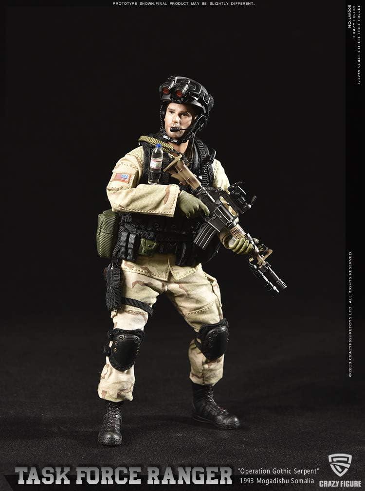 "X-Troop NINJA 3.75/"" Action figure Gi Joe stile//Bootleg forza dell/'Esercito"
