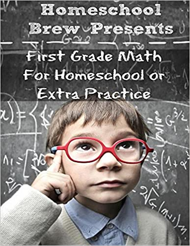 Download First Grade Math: (For Homeschool or Extra Practice) PDF, azw (Kindle), ePub