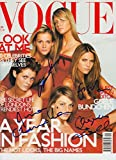 FRANKIE RAYDER, ANGELA LINDVALL, ANA CLAUDIA MICHELS, & CARMEN KASS signed VO...