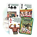 Best Playing Cards In The Worlds - 1953 Trivia Playing Cards: 65th Birthday or Anniversary Review