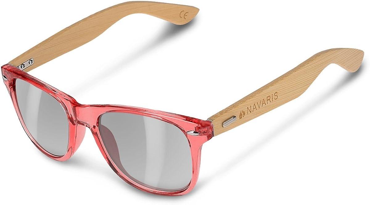 UV400 men/'s fashion Brillengestell aus Sonnenbrille aus Holz aus Ebenholz für