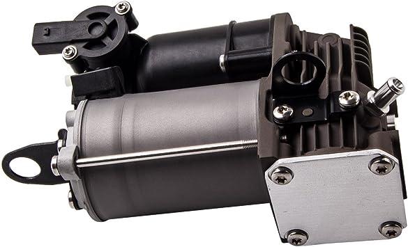 Air Suspension Compressor Air Pump For Mercedes-Benz  R-Class W251 A2513202704