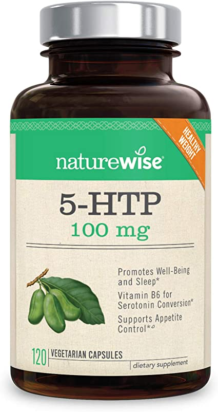 can 5 htp make you gain weight