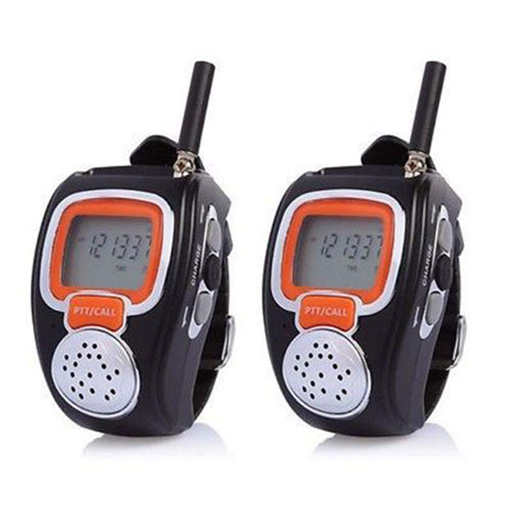 Walkie Talkie for Kids, Walkie Talkie for Kids Two-Way Long Range Watch Radio Transceiver Outdoor Interphone - Gifts for Boy and Girls by TTOP (Image #2)