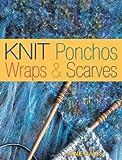 Knit Ponchos Wraps & Scarves