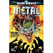 Dark Nights: Metal: Deluxe Edition (Dark Nights: Metal (2017-))