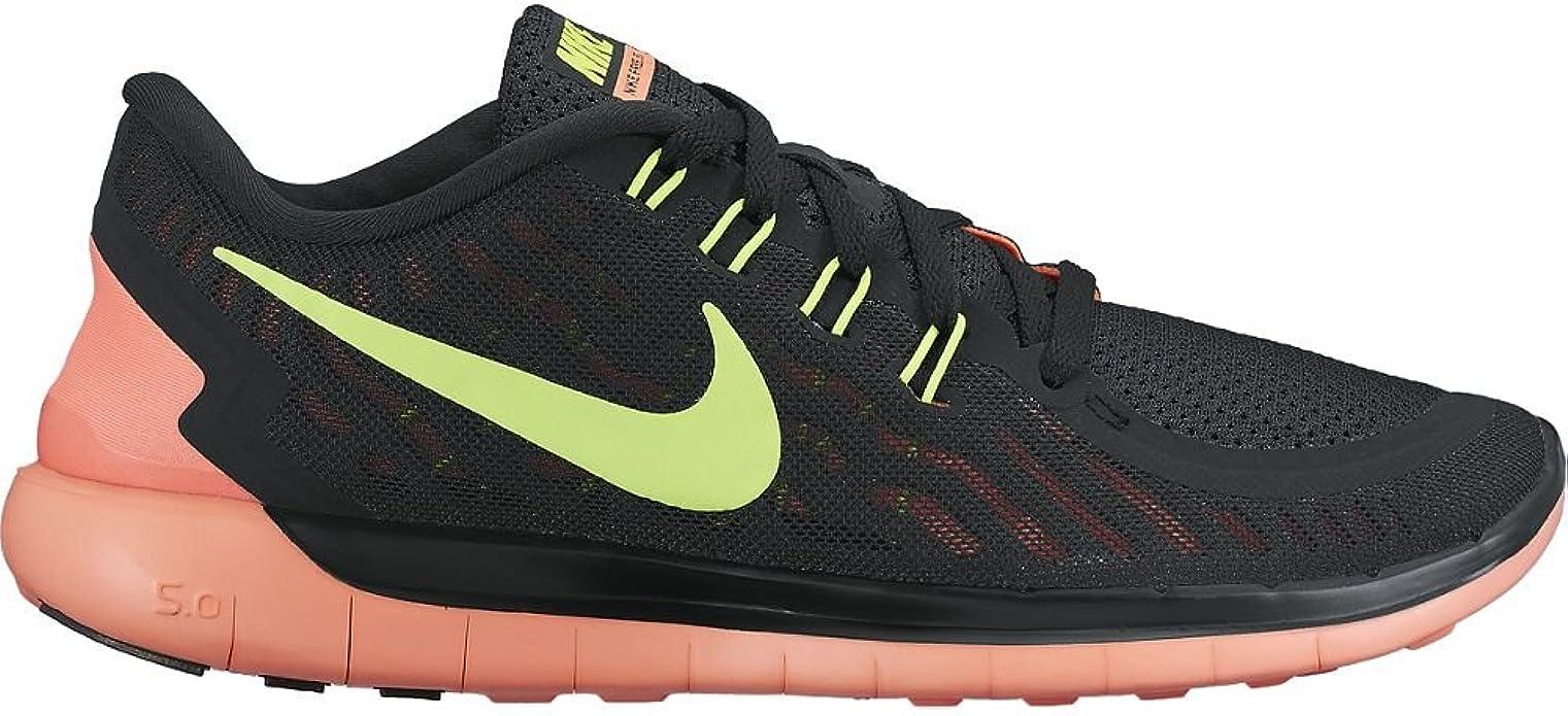 Amazon.com | Womens Nike Free 5.0