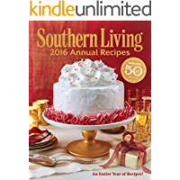Southern Living 2016 Annual Recipes