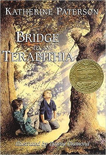 By Katherine Paterson: Bridge to Terabithia: Katherine