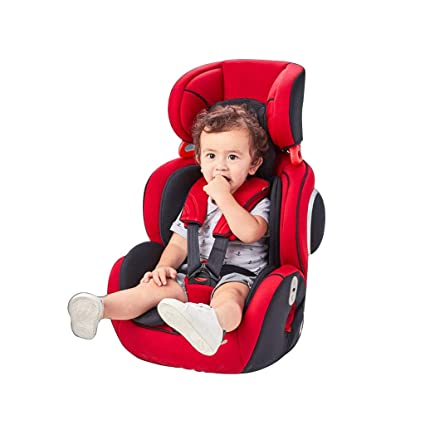 Car Seats Child Safety Seat Travel Baby Simple Portable 9