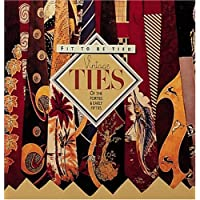 Fit to Be Tied: Vintage Ties of the Forties and Early Fifties (Recollectibles)