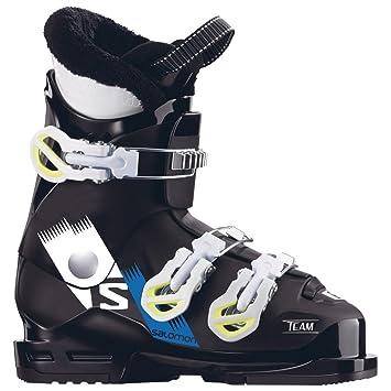 Salomon Kinder Skischuh Team T2 Youth Skischuhe