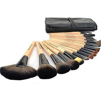"""Résultat de recherche d'images pour """"assortiment de pinceau maquillage"""""""