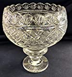 Waterford Jim O'Leary Home Collection Punch Bowl (Limited Edition)