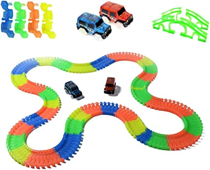 toy bridges for toy cars