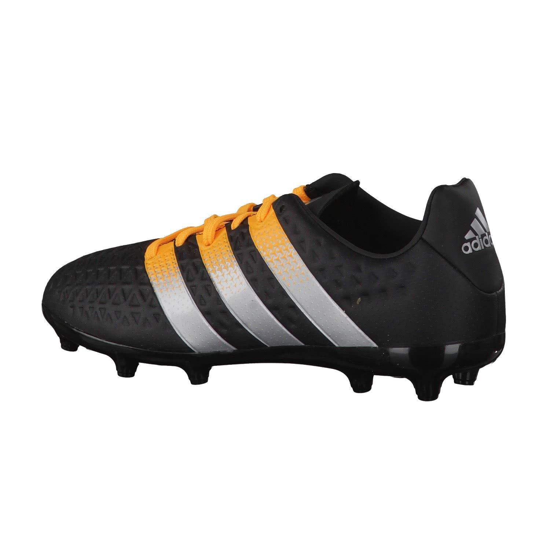 36e88fb0d03e6 adidas Ace 16.3 FG AG Junior Football Boots   Soccer Cleats  Amazon.co.uk   Shoes   Bags