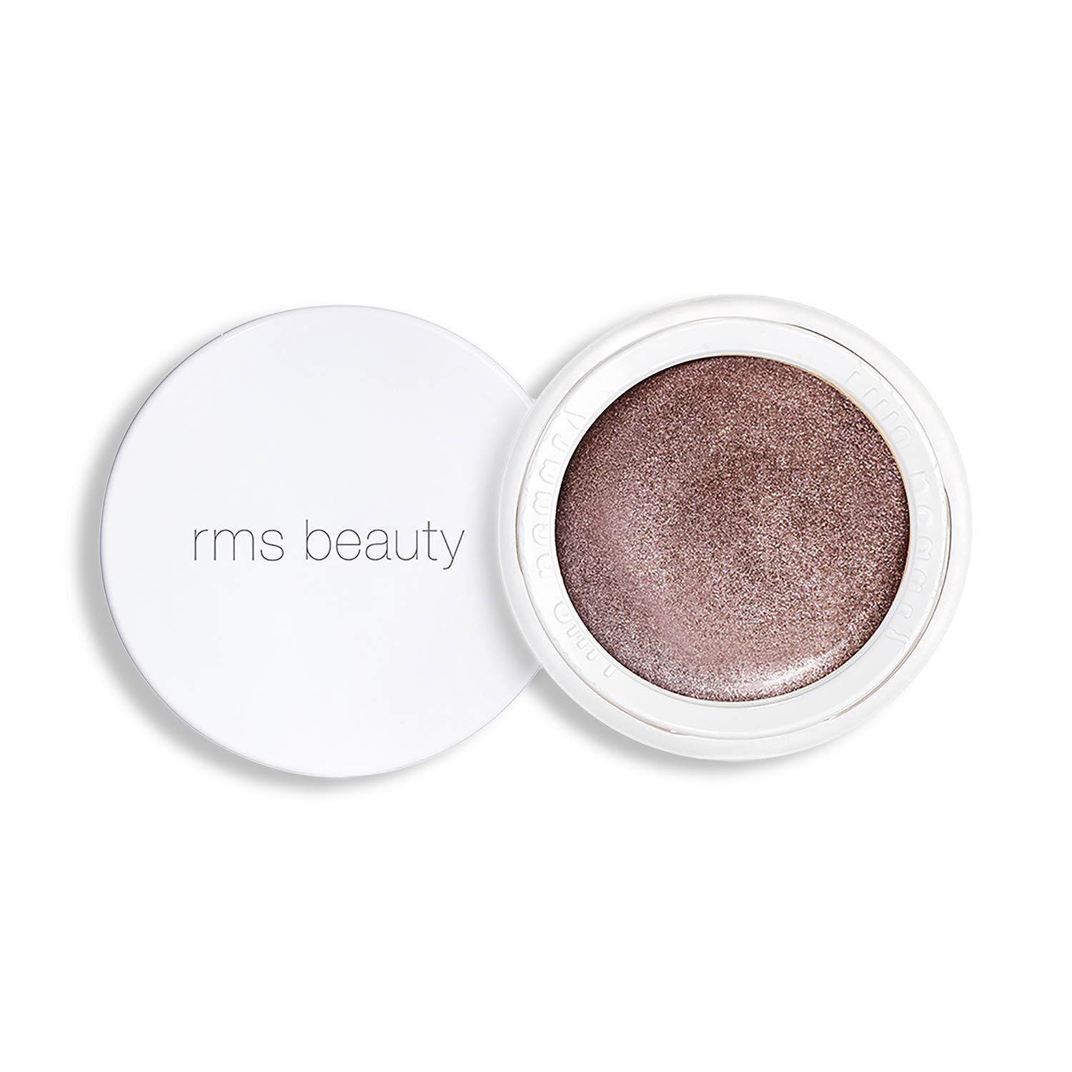 RMS Beauty Eye Polish - Natural Cream Eyeshadow Makeup Formulated with Natural & Moisturizing Base, Cruelty-Free - Magnetic (4.25g/0.15oz)