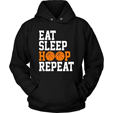 d76310431606 Image Unavailable. Image not available for. Color  Basketball Hoodie ...