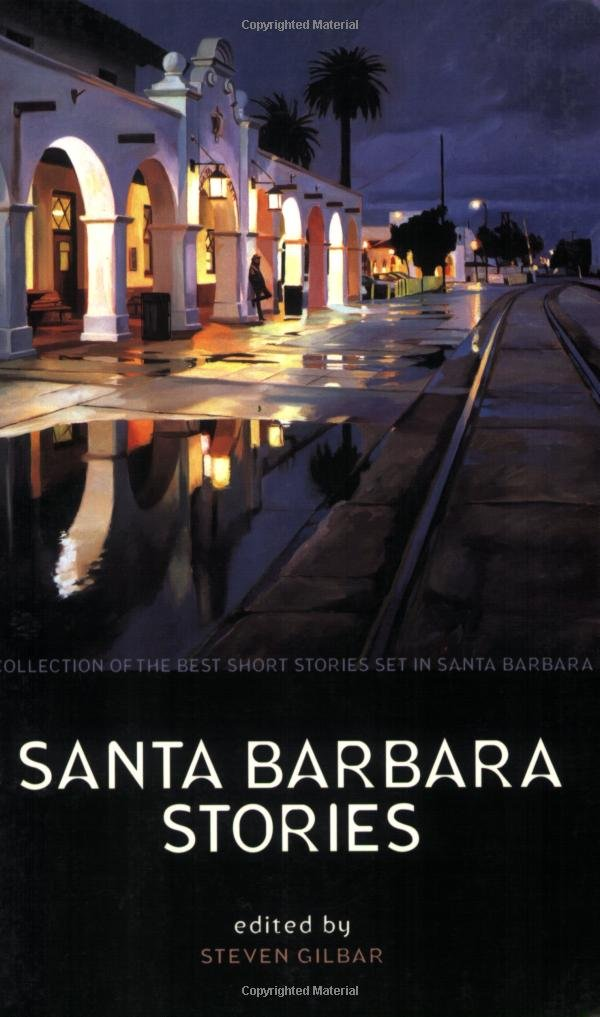 Download SANTA BARBARA STORIES pdf