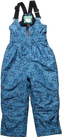 Fred's World by Green Cotton Outerwear Pants Pantalones de Nieve para Niños
