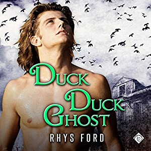 Duck Duck Ghost Audiobook