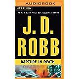 Rapture in Death (In Death Series)