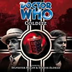 Doctor Who - Colditz | Steve Lyons