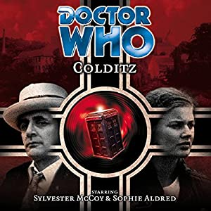 Doctor Who - Colditz Audiobook