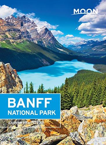 [B.o.o.k] Moon Banff National Park (Travel Guide)<br />KINDLE