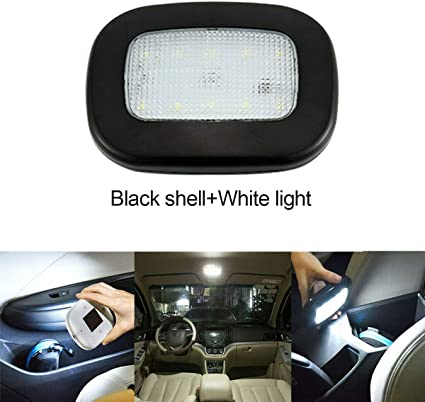 LED Car Truck Interior Dome Roof Ceiling Reading Boat Light Lamp
