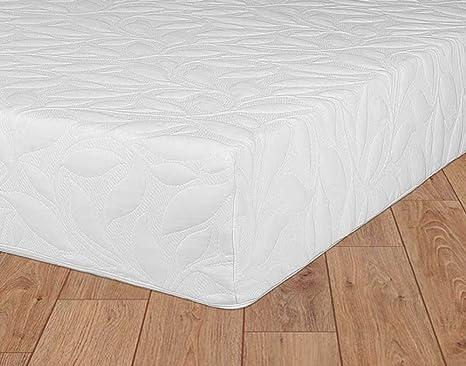 Ultimum AFVBLISSR50 de cama de matrimonio grande y no incluye látex 5 0 colchón de espuma