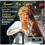 Concertos romantiques pour harpe