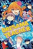 Oresama Teacher,  Vol. 21
