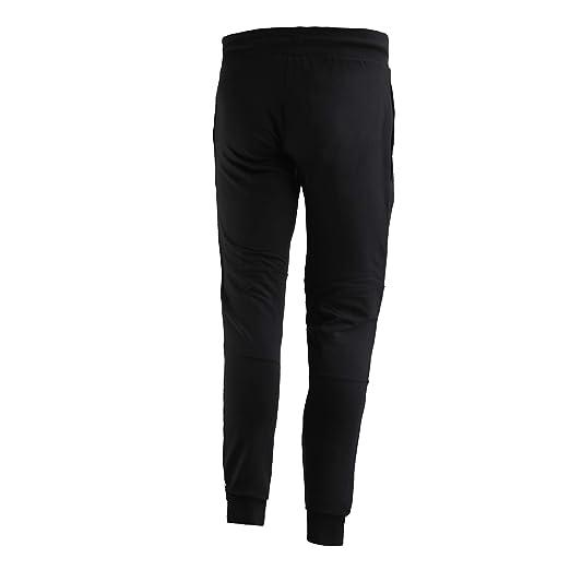 BOXEUR DES RUES Bxc-1825 Pantalones de Sudadera, Hombre: Amazon.es ...