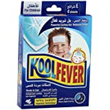 Kool Fever (Child)-Cooling Patches