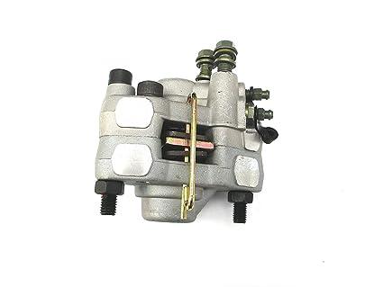 HDS REAR BRAKE CALIPER FOR POLARIS MAGNUM 325 4X4 2X4 2000-2001