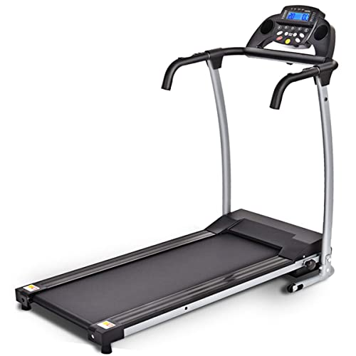 Goplus 800W Folding Treadmill