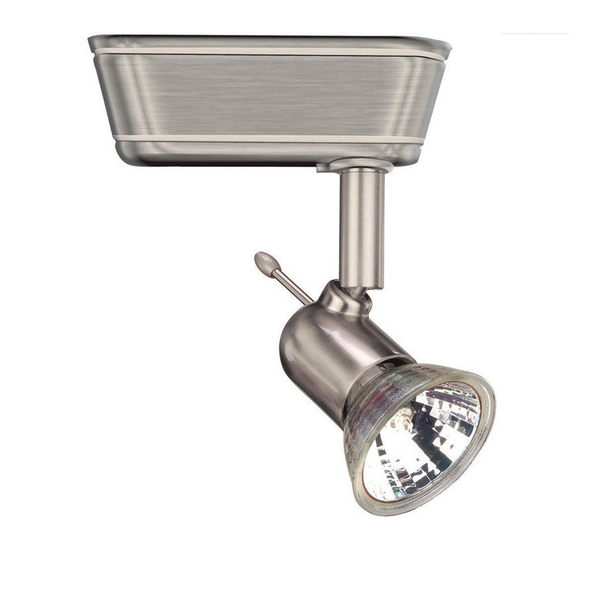 WAC Lighting JHT-816L-BN J Series Low Voltage Track
