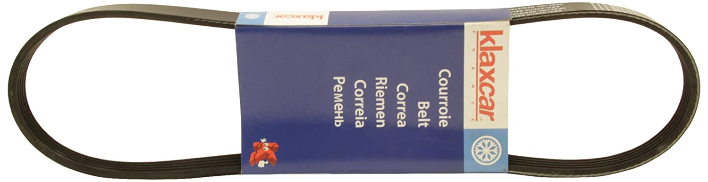KLAXCAR France 5PK1133 Courroie Stri/ée 5X1133Mm