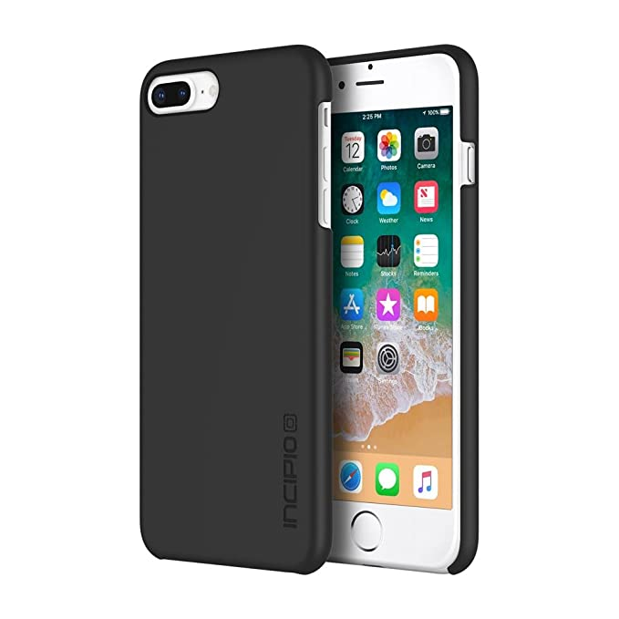 Giveaway iphone 8 plus case speck black