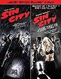 Sin City Bd 2pk [Blu-ray]