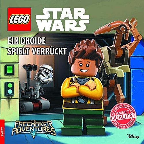 LEGO Star Wars(TM) Ein Droide spielt verrckt