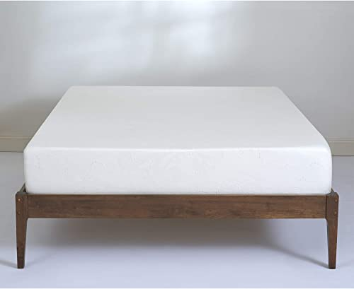 Serenia Sleep 8 inch Deluxe Height Gel Memory Foam Mattre