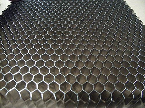 Aluminum Honeycomb Grid Core, 1/8