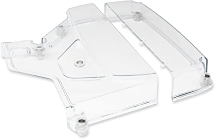 Lexiclear Clear Timing Covers for Toyota Supra MK3 7MGTE 1997-1992