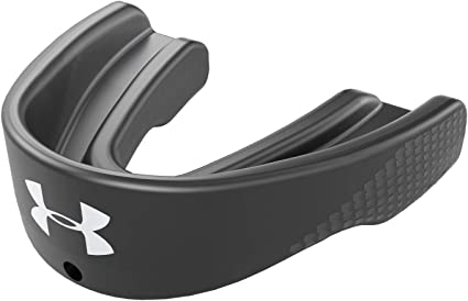 Shock Doctor Gel Max Power Mouth Guard Sports Boxing Youth /& Adult #1 Sports Mouthguard for Football Lacrosse Jiu jitsu Includes Detachable Helmet Strap Basketball MMA