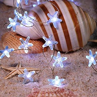 Impress Life Fashion String Lights for Summer 10feet 3A