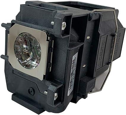 For Epson Powerlite Home Cinema 3600e Projector Lamp with OEM Osram bulb inside