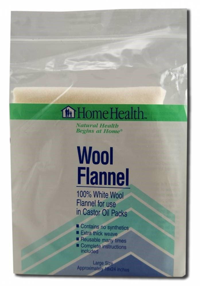Wool Flannel Large 1 unit
