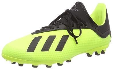 info for a4228 60645 adidas Unisex-Kinder X 18.3 AG Fußballschuhe Gelb NegbásAmasol 001, 28 EU